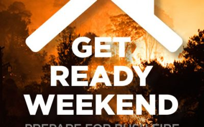 Get Ready Weekend