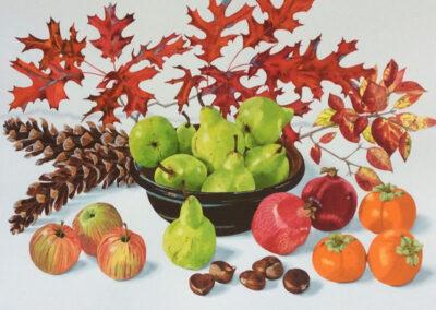 Autumn Goodies