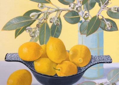 Lemons & Gumnuts
